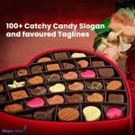 Catchy Candy Slogans and Favored Taglines