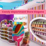 Candy Emporium Slogans List