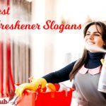 30 Best Air Freshener Slogans