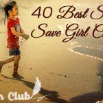 40 Best Slogans On Save Girl Child