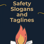 Fire Safety Slogans and Taglines
