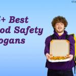 25+ Best Food Safety Slogans